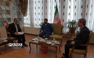خوزستان کمبود ۷۰۰۰معلم  دارد