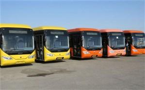 افزایش 14 درصدی کرایه اتوبوس های شهری