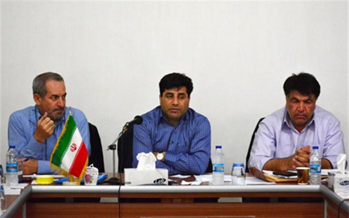 رئیس سازمان جهاد کشاورزی آذربایجان شرقی