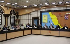 دومین نشست شورای فرهنگ عمومی در سال جاری برگزار شد