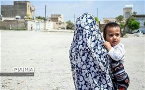توزیع سبد کالای پیشگیری از سوءتغذیه بین ۱۲۰۰ کودک نیازمند البرزی