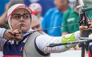 زهرا نعمتی نامزد حضور در شورای ورزشکاران کمیته بین المللی پارالمپیک انتخاب شد