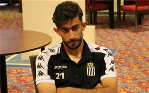 علی قلیزاده: در 17 سالگی فرصت حضور در فوتبال هلند را داشتم