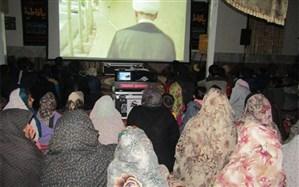 سینماسیار به مناطق سیلزده سیستان وبلوچستان رفت