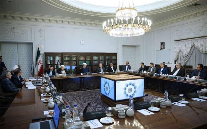شورای عالی هماهنگی اقتصادی