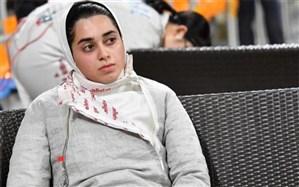 جام جهانی شمشیربازی زنان؛ راهیابی دو ایرانی به جدول 64 نفره