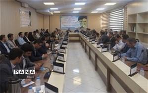 دوره آموزشی حفاظت اسناد و فن آوری اطلاعات ویژه حراست های سراسر کشور به میزبانی البرز برگزار شد