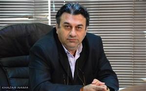 رئیس خانه صمت مازندران: اتاقهای بازرگانی  مخمور روابط با دولتیها هستند تا منتقد سیاستهای غلط آنها