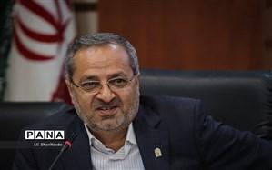 علیرضا کاظمی: نهمین دوره مجلس دانشآموزی 22 مهر آغاز به کار میکند