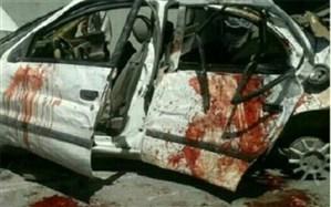 ۴ کشته در تصادف سواری پراید