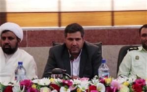 فرماندار دلگان خبر داد: رفع تصرف ۸۰ هزار متر مربع از اراضی ملی