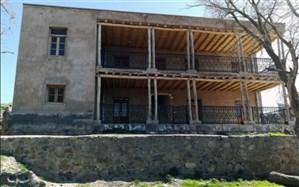اتمام بازسازی خانه پدری استاد شهریار
