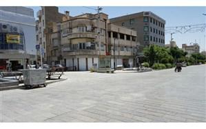 امانی، عضو شورای شهر تهران اعلام کرد: مجمع امید تهران پیگیر حل مشکلات پیادهراه 17 شهریور