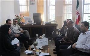مدیر آموزش وپرورش شهرستان نطنز:مدیران قانون مندی و رعایت اخلاق را سرلوحه کار خود قرار دهند
