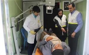 بیش از ۵۴ هزار مددجوی آذربایجان غربی از خدمات درمانی بهرهمند هستند