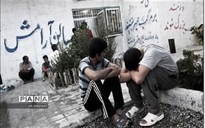 ۷۰۰۰ کمپ ترک اعتیاد در کشور