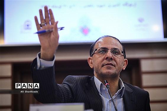 دومین روز گردهمایی معاونان پرورشی و فرهنگی استانهای سراسر کشور