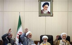 توضیح روابط عمومی مجمع تشخیص مصلحت نظام در مورد تصاویر رای اعضا در جلسه اخیر