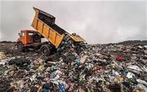 30 میلیارد تومان برای جابجایی سالانه زباله ها در همدان