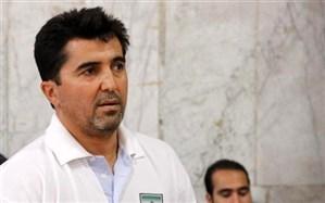 ناظم الشریعه نامزد کسب برترین مربی دنیا