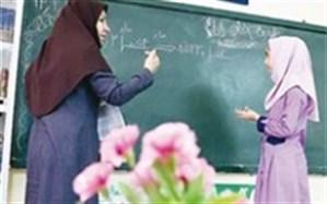 به علت کمبود شدید نیرو با انتقال معلمان از هندیجان موافقت نکردیم