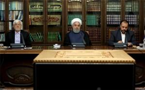 روحانی: همچنان مصمم پای وعدههای خود به مردم در دوران انتخابات ایستادهام