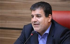 حضور مدیرکل آموزش و پرورش شهرستان های استان تهران در نشست ساماندهی نیروی انسانی ملارد