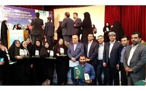 فرهنگیان فارس موفق به کسب 5 رتبه برتر کشوری شدند