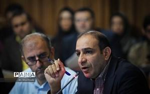 تذکرعلیخانی:  شهردار تهران شخصا گودهای رها شده را پیگیری کند