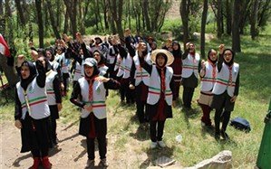 عضویت ۲۵ هزار دانشآموز اردبیلی در تشکل دانشآموزی پیشتازان