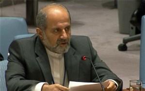 ایران:  رژیم سعودی تهدیدی فاجعهبار برای صلح و امنیت منطقه  است