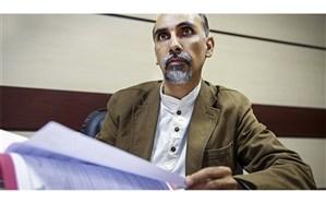 ترک همدانی،  وکیل دادگستری: آمادهایم مستندات مضر بودن پارازیتها را به وزیر ارتباطات بدهیم