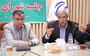 رئیس سازمان امور عشایر کشور: عشایر مازندران از سهمیه آرد استان بهرهمند شوند