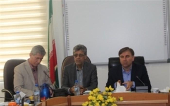 نماینده مردم دشتستان در مجلس شورای اسلامی: