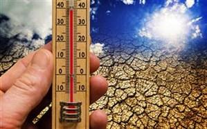 گرمای بیسابقه زمین تا ۹ شهریور ادامه دارد