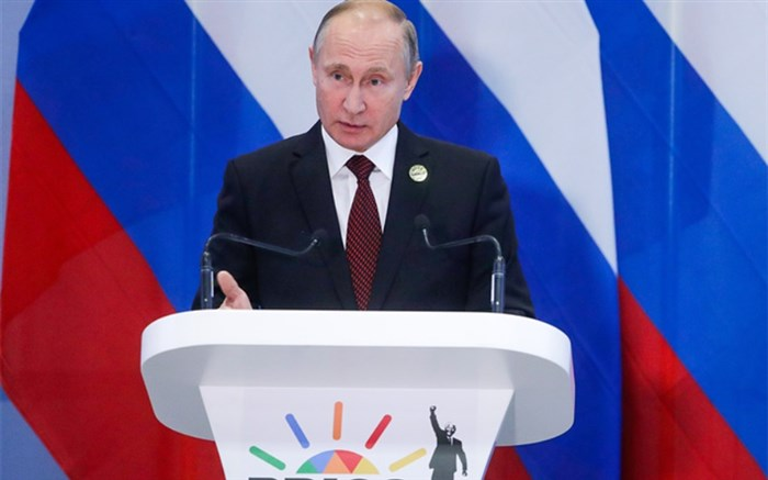 پوتین : برای حفظ برجام به مذاکرات بیشتری نیاز است