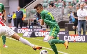 بازیکن محبوب برانکو به فوتبال ایران برمیگردد