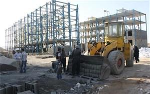 وجود ۷۶ هزار و ۸۳۵ طرح ناتمام صنعتی و معدنی در کشور