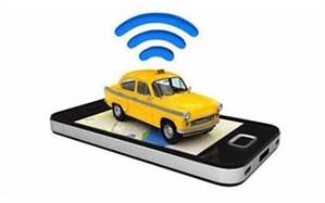 تاکسیهای اینترنتی همدان بدون مجوز فعالیت هستند