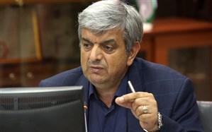 وقوع سیل در تهران  چه نقاطی  را درگیر سیلاب میکند