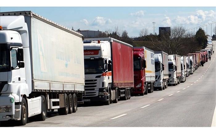 کامیون داران