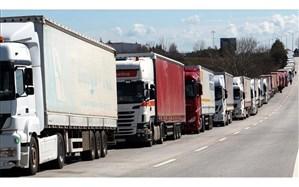 تشریح نحوه محاسبه کرایه حملونقل جادهای داخلی بار بر اساس تن-کیلومتر