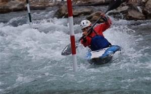 آغاز دهمین اردوی تیم ملی اسلالوم آبهای خروشان بانوان برای بازیهای آسیایی