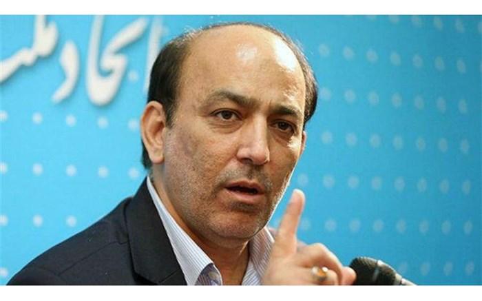 شکوری راد خبر بازداشت خود را تکذیب کرد
