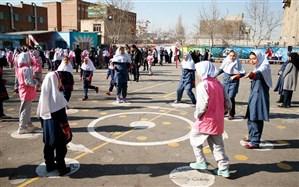 معاون تربیت بدنی و سلامت آموزش و پرورش مازندران : 20 درصد دانشآموزان چاق مازندران فشار خون بالا دارند