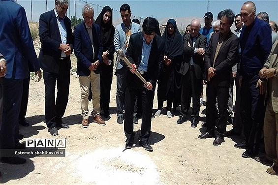 نشست مشترک هیئتهای ورزشی شهرستان فیروزکوه