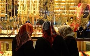 رئیساتحادیه طلا و جواهر تهران : خرید و فروش مصنوعات طلا به صفر رسید