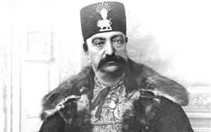 تصویر/کوزه قلیان ناصرالدین شاه قاجار سر از موزه فرانسه در آورد