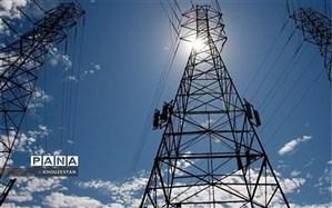 مصرف برق کشور سیر نزولی گرفت