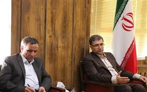 مدیر کل آموزش و پرورش خراسان رضوی: رویکردهای فرهنگی قیام عاشورا مورد توجه قرار گیرد